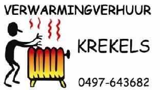 Verwarmingverhuur Krekels