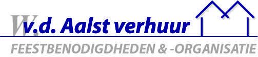 Van der Aalst verhuur & organisatie