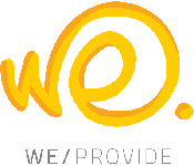 We/Provide