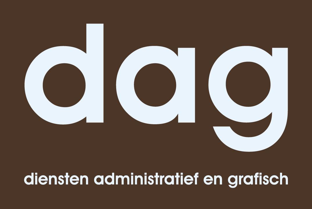 DAG Diensten Administratief en Grafisch