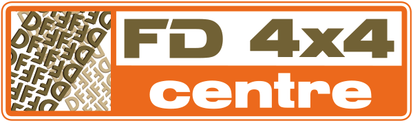FD 4×4 Centre