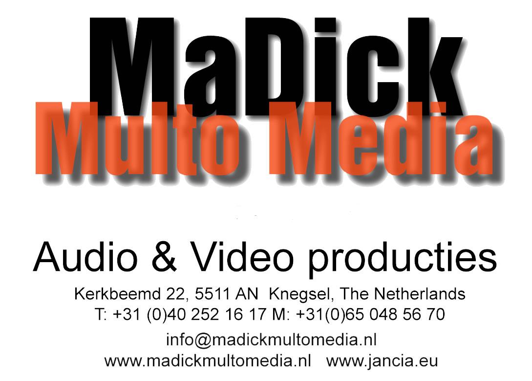 MaDick Multo Media